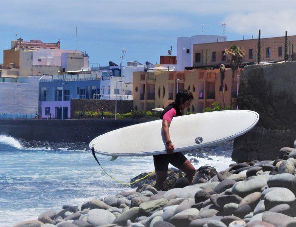 surf norte gran canaria